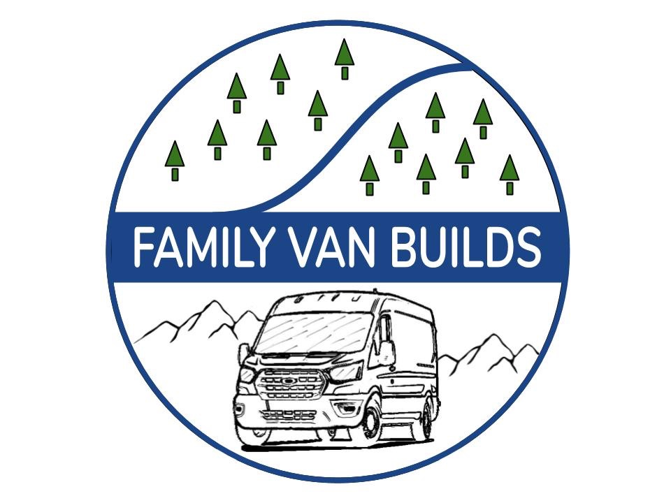 Family Van Builds